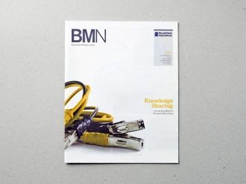 Thumbnail for BMN Newsletter.