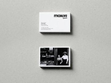 Thumbnail for Moxon Square development.