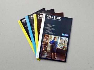 Thumbnail for OPEN Books.
