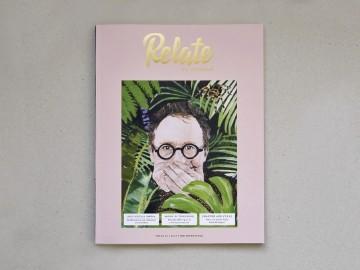 Thumbnail for Relate Magazine.