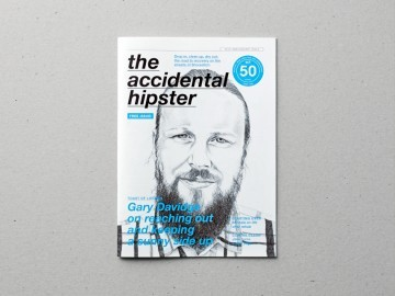 Thumbnail for The Accidental Hipster.